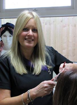 Julie Herbert Custom Made Wigs