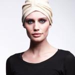 Towelling-Turban