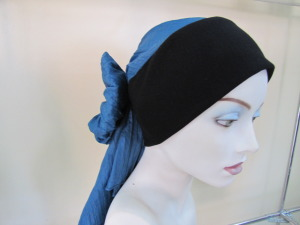 Autumn 2014 Head Wrap front shot